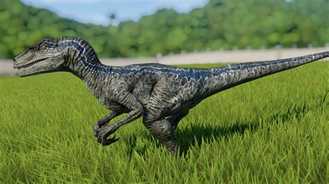Velociraptor   Jurassic World Evolution Wiki   Fandom ...
