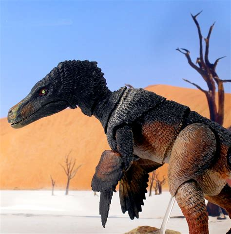 Velociraptor mongoliensis  black – Welcome to creative ...