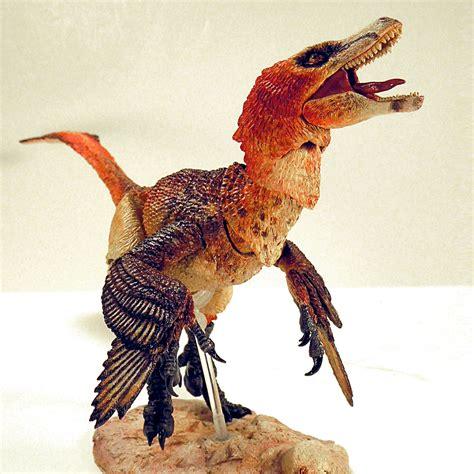 Velociraptor mongoliensis | Welcome Creative Beast