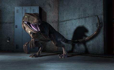 Velociraptor  movie canon    Park Pedia   Jurassic Park ...