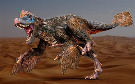 Velociraptor   Parco Preistorico