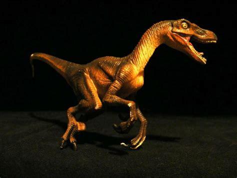 Velociraptor Raptor Dinosaur Jurassic Park Toy Safari   eBay