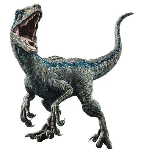 Velociraptor Sega Jurassic World Park Blue Raptor ...