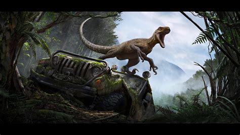 Velociraptor sound effect   YouTube