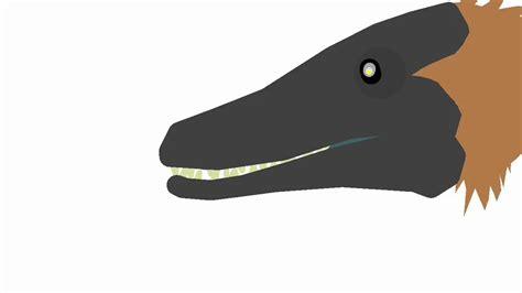 Velociraptor Sound Test   YouTube