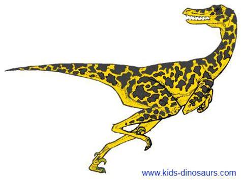 Velociraptors   Facts for Kids