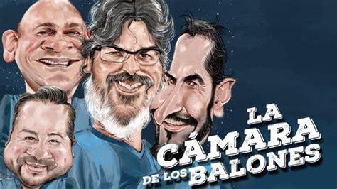 Ven a ver La Cámara de los Balones en directo | Radio ...
