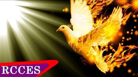 Ven Espiritu Santo Renovacion Carismatica Catolica RCCES ...