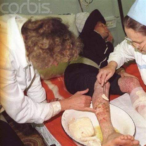 ven pasa y Aprende sobre Chernobyl en 1986:   Imágenes ...