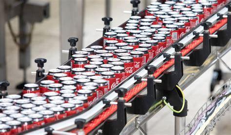 Vendas da Coca Cola European Partners caem 4% no 1.º trimestre