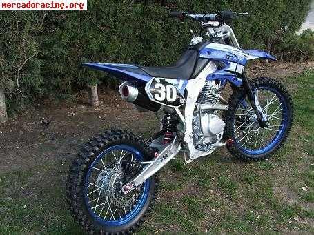 Vendo Motos Nuevas 250cc AGB30 B Enduro Cross Economicas