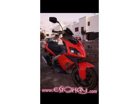 Vendo Scooter Derbi 125 Puerto del Carmen » EstoHay.com ...