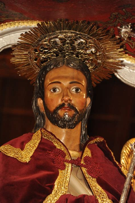 Venerable Hermandad de San Juan Bautista – Hermandades La ...