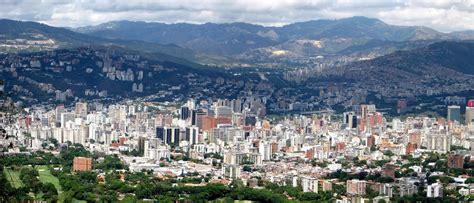 Venezuela. A voyage to Venezuela, South America   Caracas ...