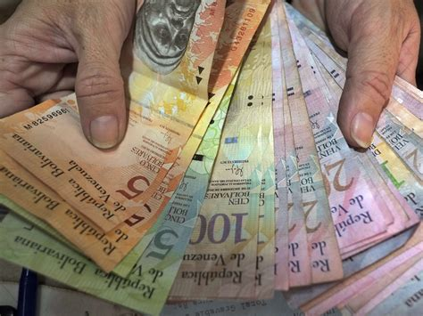 Venezuela announces new currency system, large devaluation ...