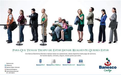 Venezuela: Banesco promueve el uso de los canales ...