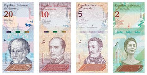 Venezuela: Central Bank announces new revaluation to ...