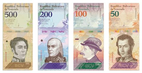 Venezuela: Central Bank announces new revaluation to ...