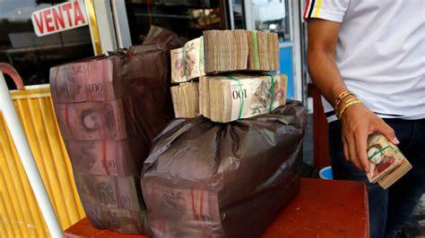 Venezuela heading for 1,000,000% hyperinflation – IMF — RT ...