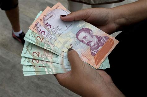 Venezuela lança novo sistema cambiário com bolívar ...