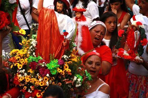 Venezuela postulará a los tambores de San Juan como ...