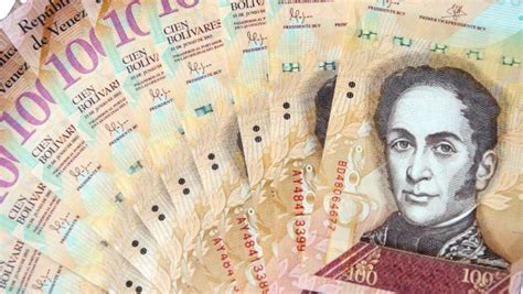 Venezuela s bolivar currency so devalued it no longer fits ...