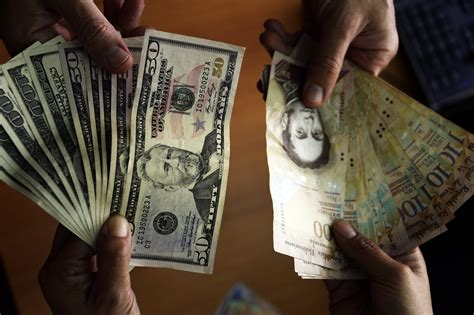 Venezuela s Currency Chaos Makes It World s  Cheapest  Country