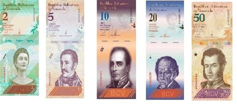 Venezuela s New National Currency Will Be Tied to the ...