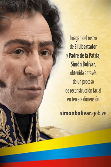 Venezuela Simon Bolivar Quotes. QuotesGram