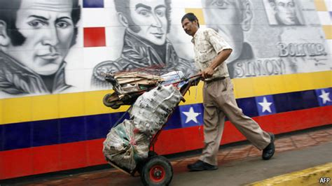 Venezuela's currency: The not so strong bolívar | The ...