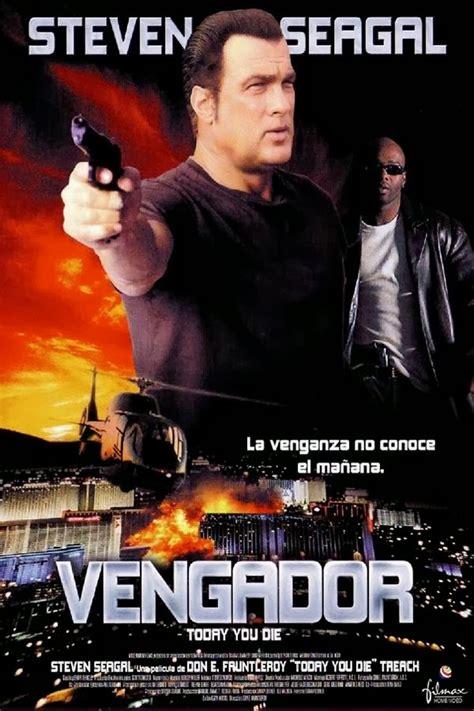 Vengador   Película 2005   SensaCine.com