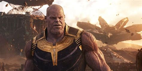 Vengadores : 6 villanos que podrían ser el nuevo Thanos ...