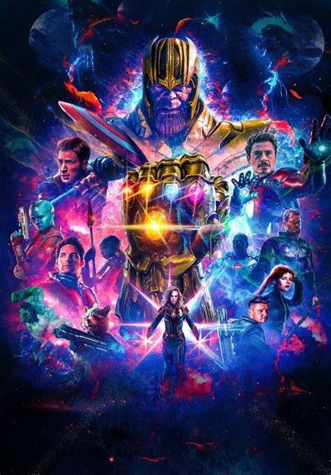 Vengadores: Endgame pelicula completa en español latino ...