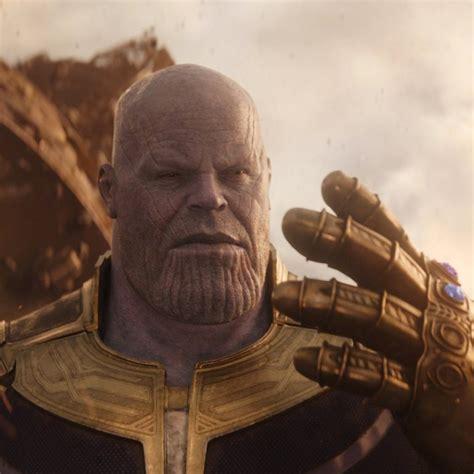 Vengadores: Infinity War : El chasquido de Thanos ya ...