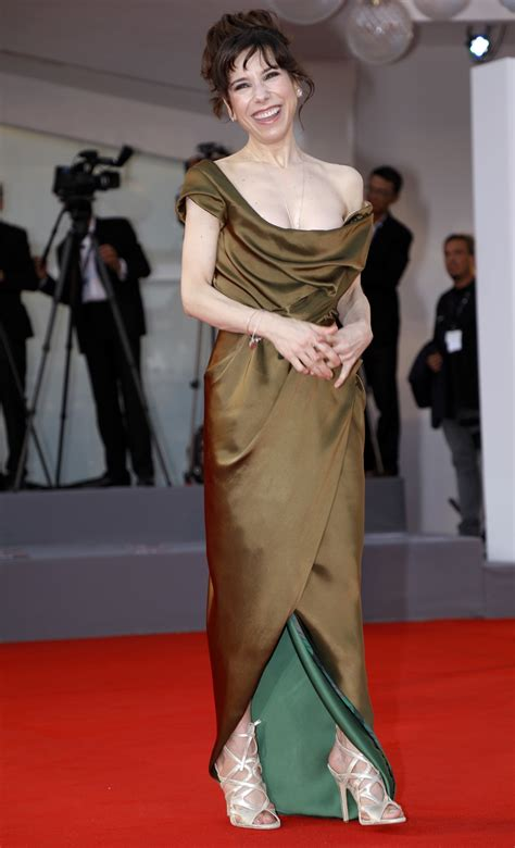 Venice Film Festival 2017 red carpet welcomes grace and ...