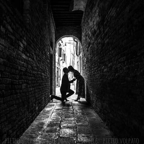Venice Romantic Couple Photo Session and Tour