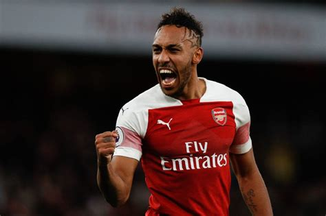 Venom between Arsenal and Spurs epitomised in Aubameyang s ...