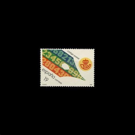 Venta 2906 i aniversario del codigo postal   sellos de ...