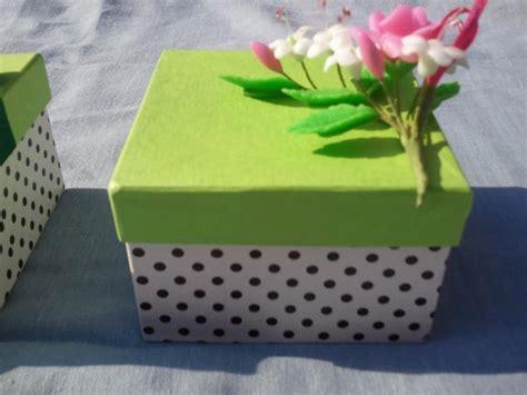 Venta de cajas de carton decoradas   Imagui
