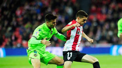 Venta de entradas para el Athletic Club – Levante UD ...