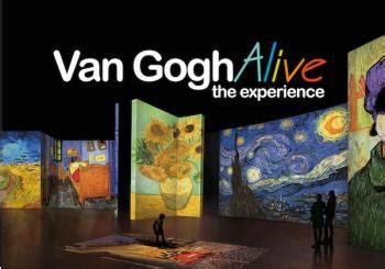 Venta de entradas Van Gogh Alive   The Experience en ...