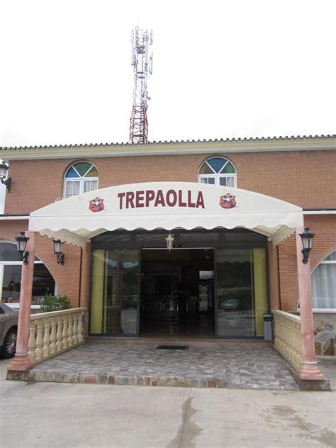 Venta El Trepaolla: montes de Málaga