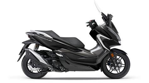 Venta en Barcelona Honda Forza 350 E5 2021 — Totmoto