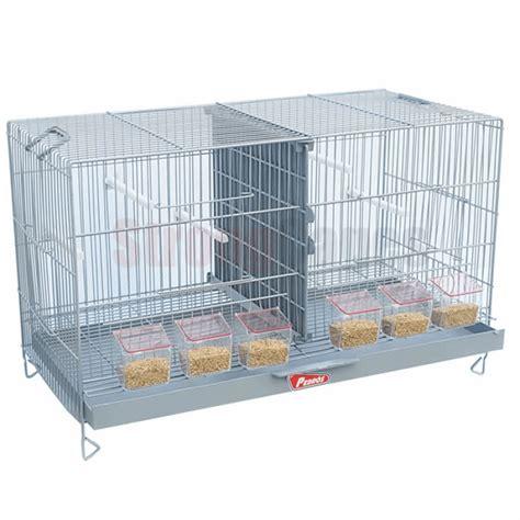 Venta online de jaula para pájaros pequeños  60x29x37 ...