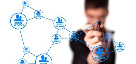 Ventajas de las redes sociales para su negocio