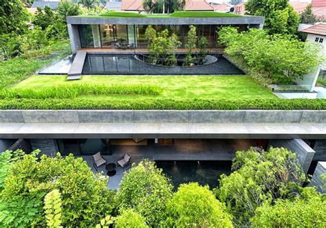 Ventajas de las Terrazas verdes   Arkiplus.com