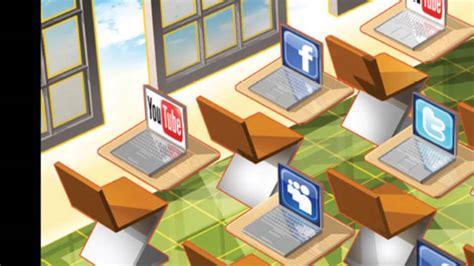 Ventajas y desventajas de las redes sociales  PROCOTICS ...