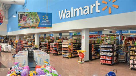 Ventas de Walmart de México aumentaron 7.2% durante mayo