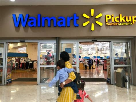Ventas de Walmart México durante 2019, las más bajas en ...