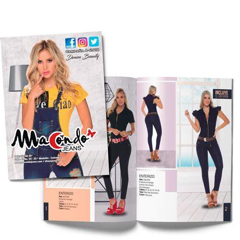 Ventas por Catálogo   Venta directa de ropa por catálogo ...